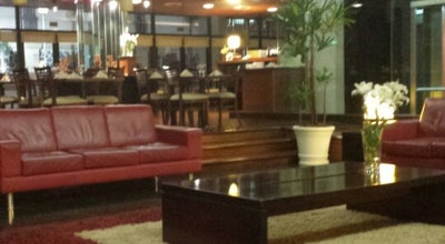 Photo of Hotel Four Points by Sheraton Montevideo at Ejido 1275, Montevideo 11100, Uruguay