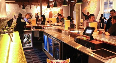 Photo of Gastropub BEERHOUSE on Long at 223 Long Street, Cape Town 8001, South Africa
