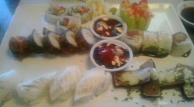 Photo of Sushi Restaurant Sushi Taxi Lebourgneuf at 188-670, Rue Bouvier, Québec, QC G2J 1A7, Canada