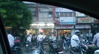 Photo of Indian Restaurant Kandeel Restaurant at Ring Road, Surat 395002, India