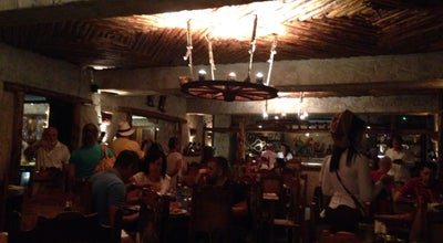Photo of Cuban Restaurant Guajirito at Barrio El Fanguito, Havana, Cuba