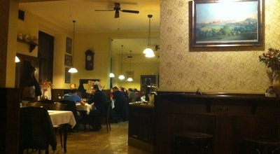 Photo of Czech Restaurant U Semináru at Smetanova 30, Brno 602 00, Czech Republic