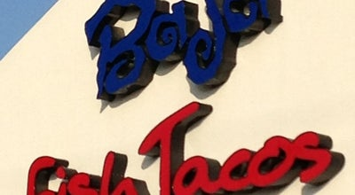Photo of Taco Place Baja Fish Tacos at 2235 Hamner Ave, Norco, CA 92860, United States