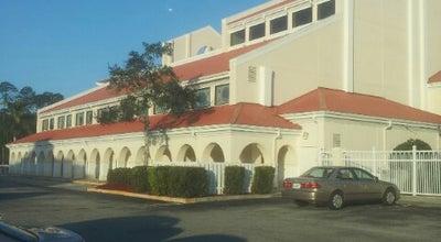 Photo of Church St. Elizabeth Ann Seton Catholic Church at 4600 Belle Terre Pkwy, Palm Coast, FL 32164, United States