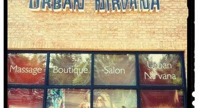 Photo of Spa Urban Nirvana at 500 E Mcbee Ave, Greenville, SC 29601, United States