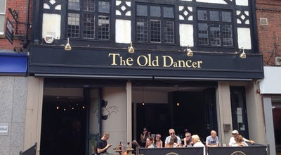 Photo of Bar The Old Dancer at 16 Grove Street, Wilmslow SK9 1DR, United Kingdom
