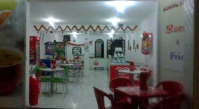 Photo of Ice Cream Shop Sorveteria Quente e Frio at Brazil