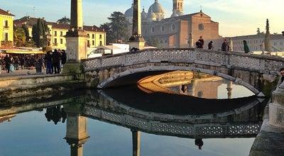 Photo of Plaza Prato della Valle at Prato Della Valle, Padova 35123, Italy