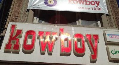 Photo of Buffet Kowboy at Akıncılar Cd, Çorlu 59850, Turkey