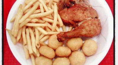 Photo of Fried Chicken Joint Pollos el Cacique at C.c Ciudad Traki, Porlamar 6301, Venezuela