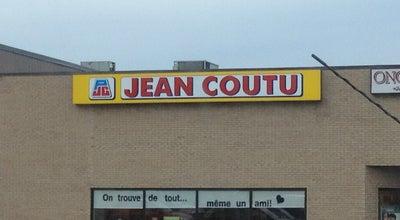 Photo of Boutique Pharmacie Jean Coutu at 5150, Boulevard De L'ormière, Local 30, Québec, QC G1P 4B2, Canada