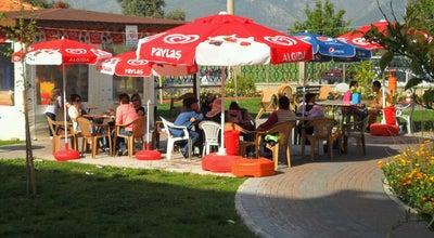 Photo of Tea Room Türkan Saylan Aile Çay Bahçesi at Cumhuriyet Mahallesi, Milas 48200, Turkey