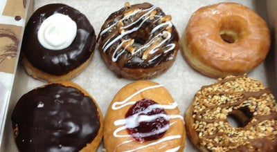 Photo of Donut Shop Donuts To Go at 1414 W 1st St, Sanford, FL 32771, United States