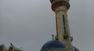 Photo of Mosque مسجد السيدة عائشة | Aisha Mosque at Jordan