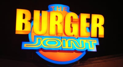 Photo of Burger Joint Burger Joint at The Gallery, Cebu City 6000, Philippines
