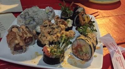 Photo of Sushi Restaurant WuWu Sushi at 1407 E 7th St, Austin, TX 78702, United States