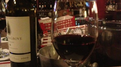 Photo of Wine Bar Corkscrew at 16916 Birkdale Commons Pkwy, Huntersville, NC 28078, United States