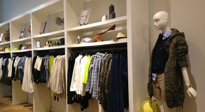 Photo of Other Venue J. Crew at 91 5th Ave, New York, NY 10003
