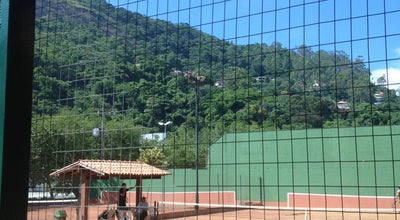 Photo of Tennis Court NRC Tennis at Niterói, Brazil