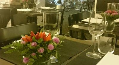 Photo of Italian Restaurant Est – Artigiani del Gusto at Vicolo Della Cancelleria, 11, Roma 00186, Italy