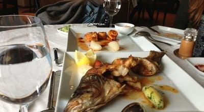 Photo of Restaurant Le  Baroque at 32 Rue Felicien Challaye Mutuelle Ville Tunis Tn 1002, Tunisia