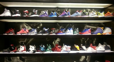 Photo of Sporting Goods Shop House Of Hoops at Spain