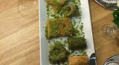 Photo of Dessert Shop Mado at Pınar Mh. Türkmenbaşı Blv. No:50/a-b, adana 01160, Turkey