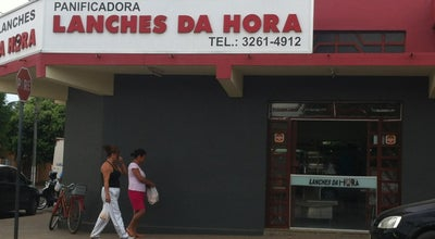 Photo of Bakery Panificadora Lanches Da Hora at Brazil