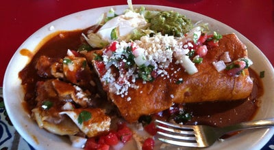 Photo of Mexican Restaurant La Bamba at 3758 S Washington Ave, Titusville, FL 32780, United States