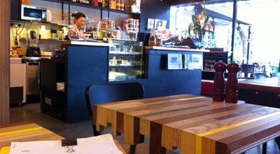 Photo of Cafe Kith Café at #01-01e Park Mall, Singapore 238459, Singapore
