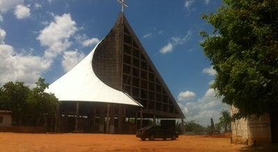 Photo of Church Igreja do Horto at R. Do Horto, Juazeiro do Norte 63010-020, Brazil