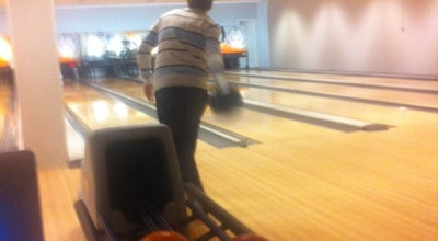 Photo of Bowling Alley Metro Bowling Rud at Norway