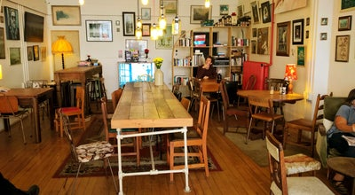 Photo of Cafe Morning Magpie at 46 Stuart St, Dunedin, Dunedin 9016, New Zealand