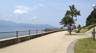 Photo of Park 牛臥山公園 at 下香貫字山宮前3056-26, 沼津市, Japan