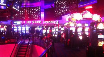 Photo of Casino Casino Barrière Toulouse at 18 Chemin De La Loge, Toulouse 31400, France
