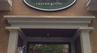 Photo of Italian Restaurant Brio Tuscan Grille at 591 Brookwood Vlg, Birmingham, AL 35209, United States