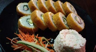 Photo of Sushi Restaurant Si Chuy Roll at Rayón 801, Navojoa 85820, Mexico