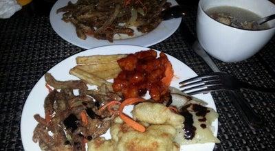 "Photo of Chinese Restaurant Китайская кухня ""Синшити"" at Russia"