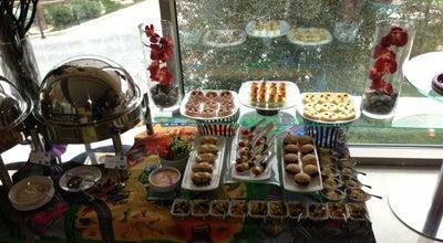 Photo of Arcade Flavours All-Day-Dining @ Erbil Rotana at Gulan Street, Erbil, Iraq