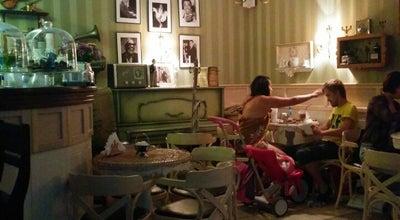 Photo of Coffee Shop Кофан at Бул. Пушкіна, 11, Кременчуг, Ukraine