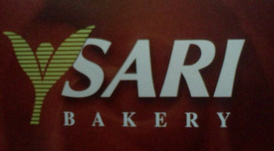 Photo of Bakery Sari at Jl. M. Husni Thamrin No. 15, sidoarjo 61212, Indonesia