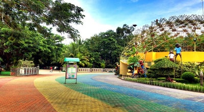 Photo of Park People's Park at Palma Gil Street, Davao City 8000, Philippines