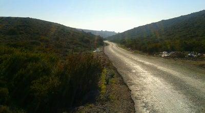 Photo of Trail Eski Yol at Turkey