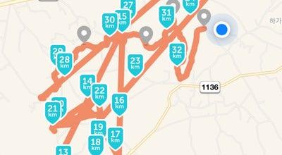 Photo of Trail 올레길 15코스 종점-16코스 시작점 at 애월읍 1111-2, 제주시, South Korea