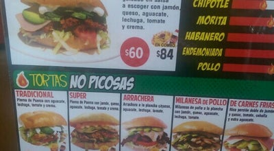 Photo of Taco Place Las Endiabladas at Av. Las Americas 100, Col. Rincón Del Contry, Guadalupe, Mexico