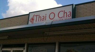 Photo of Asian Restaurant Thai O Cha at 220 E Aviation Blvd, Universal City, TX 78148, United States