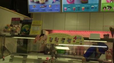 Photo of Ice Cream Shop サーティワン アイスクリーム 南松本店 at 野溝西1-6-27, 松本市 399-0006, Japan