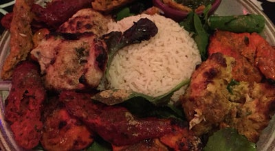 Photo of Indian Restaurant Baluchi's at 493 9th Ave, New York, NY 10018, United States