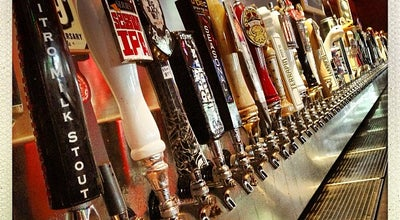 Photo of Pub Duckworth's Grill & Taphouse at 14015 Conlan Cir, Charlotte, NC 28277, United States