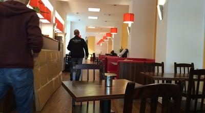 Photo of Falafel Restaurant Karun Bistro - Persisch Arabische Küche at Pestalozzistr. 29, Berlin 10627, Germany